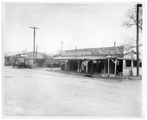 Primary view of object titled '[Dallas Farmer's Market]'.