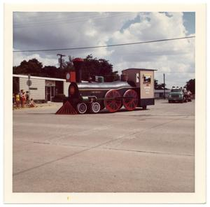 Primary view of object titled 'Richardson Centennial Parade'.