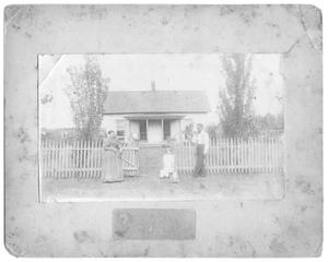 Primary view of object titled 'H. W. and Ida Greer Residence'.