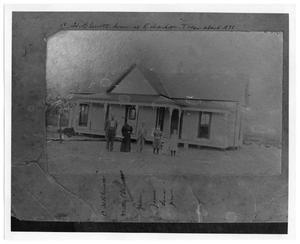 C. H. Blewett Home