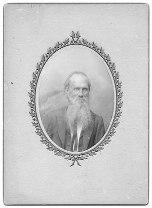 Reverend E. C. Bramblitt