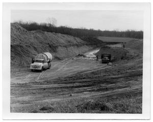 Primary view of object titled 'Grissom Landfill'.