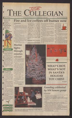 The Collegian (Hurst, Tex.), Vol. 8, No. 14, Ed. 1 Wednesday, December 6, 1995