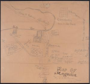 Map of Magnolia, Texas] - The Portal to Texas History Magnolia Map on eagle meadows map, pulaski academy map, memorial map, mt. ida map, paradise lakes map, brookshire map, mount auburn map, southside place map, segerstrom map, big branch map, deptford township map, penns grove map, bentwater on lake conroe map, devalls bluff map, bay head map, office space map, camano map, seaport district map, piney point village map, mccomb city map,