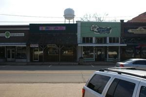 Three Stores