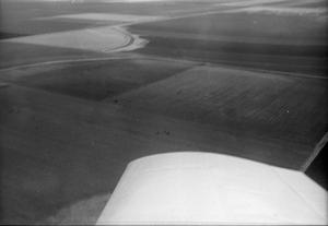 [Aerial View of Deaf Smith County]