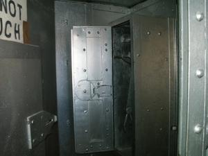 Primary view of object titled '[Open Safe Door]'.