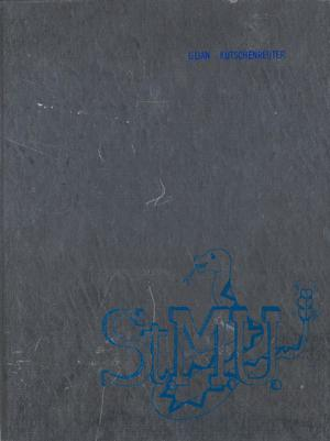 Diamondback, Yearbook of St. Mary's University, 1975