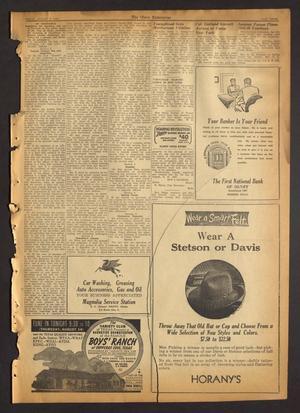 The Olney Enterprise (Olney, Tex.), Vol. [35], No. [27], Ed. 1 Friday, August 17, 1945