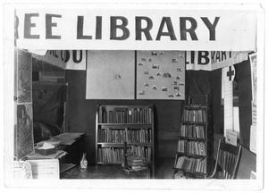 [Library Exhibit]