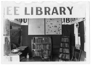 [Library Exhibit]