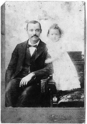 A.O Coffin and Lillian Viola Coffin