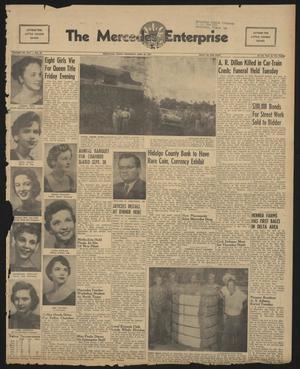 The Mercedes Enterprise (Mercedes, Tex.), Vol. 45, No. 25, Ed. 1 Thursday, June 20, 1957