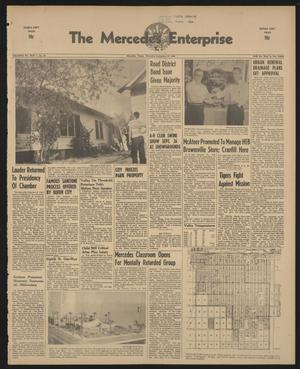 The Mercedes Enterprise (Mercedes, Tex.), Vol. 44, No. 38, Ed. 1 Thursday, September 17, 1959
