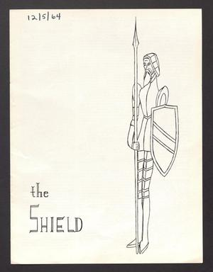 The Shield (Irving, Tex.), Ed. 1 Saturday, December 5, 1964