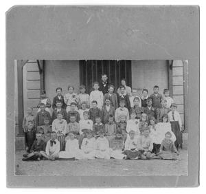 Denton City School Grade Three