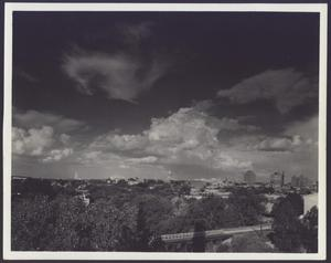 Primary view of object titled '[Austin Skyline]'.