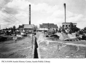 Primary view of [Seaholm Power Plant]