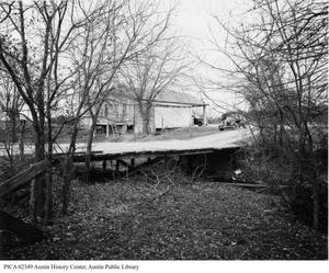 Primary view of [North Loop at Upper Georgetown Road]