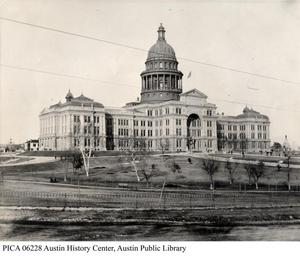 Primary view of [Texas State Capitol]