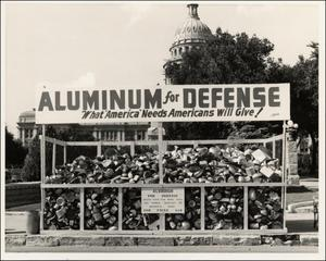 Primary view of object titled '[Aluminum for Defense]'.