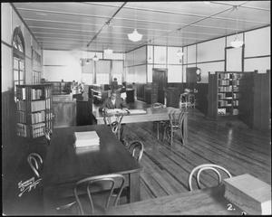 Primary view of Carver Branch Library