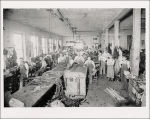 Primary view of object titled 'W. T. Wroe Leather Factory'.