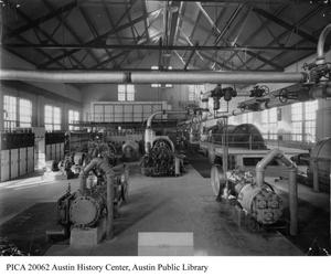 Primary view of [Indoor View of Plower Plant]