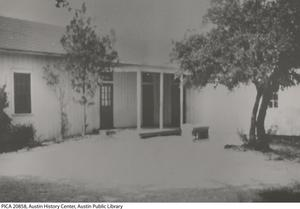 Primary view of object titled '[Brackenridge Elementary School]'.