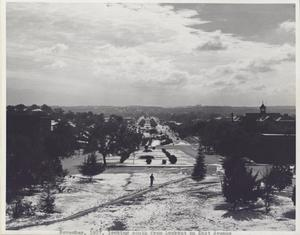 Primary view of East Avenue