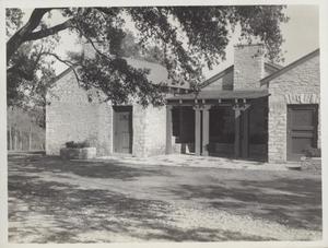 Primary view of [Building in Zilker Park]