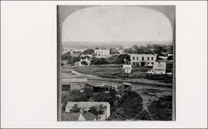 Primary view of object titled '[View of Austin, TX]'.