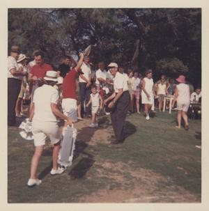 Primary view of object titled 'Austin Women's Public Links Golf Association at Municipal Golf Course'.