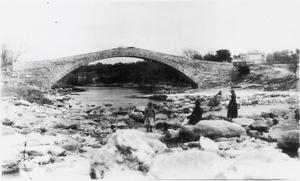 Barton Creek Bridge