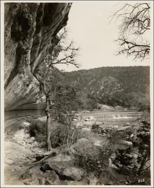 Primary view of object titled 'Bull Creek'.