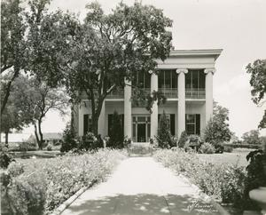 Primary view of object titled 'Governor's Mansion'.