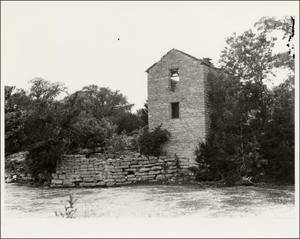 Primary view of object titled '[Anderson Mill]'.