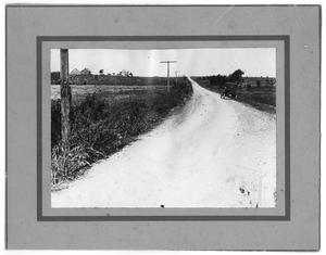 Primary view of object titled 'Decatur Highway South of the Santa Fe Underpass'.