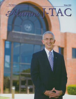 Alumni J-TAC, Winter 2009