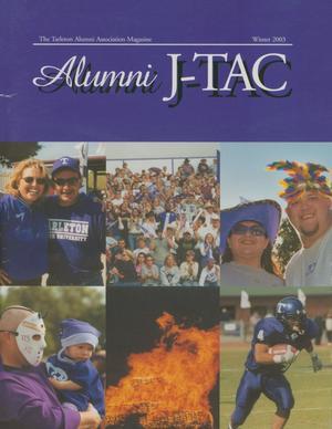 Alumni J-TAC, Winter 2003