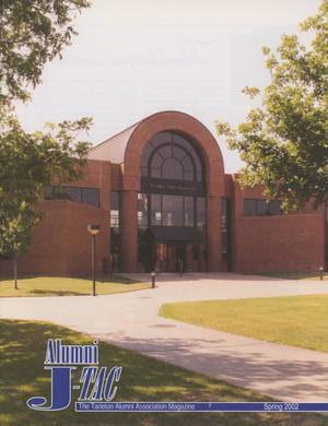 Alumni J-TAC, Spring 2002