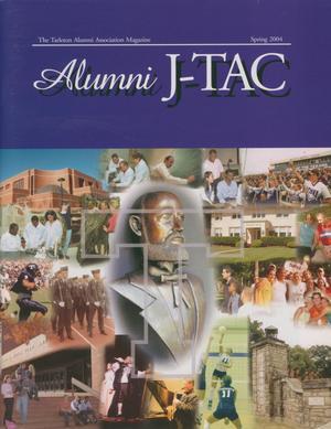 Alumni J-TAC, Spring 2004