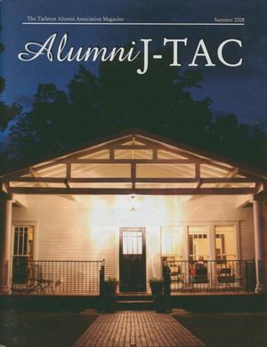 Alumni J-TAC, Summer 2008