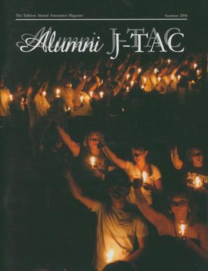 Alumni J-TAC, Summer 2006