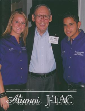 Alumni J-TAC, Winter 2007