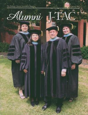 Alumni J-TAC, Spring 2007