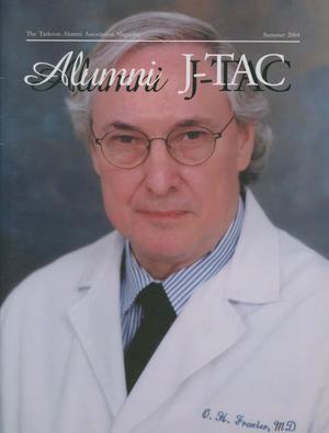 Alumni J-TAC, Summer 2004