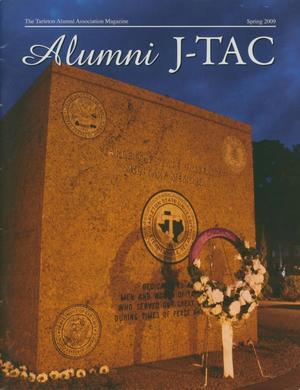 Alumni J-TAC, Spring 2009