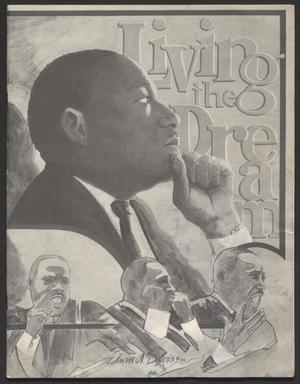 [Program: Fifth Annual Celebration Martin Luther King, Jr.]