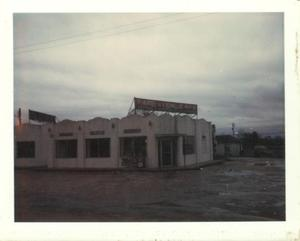 Primary view of object titled '[Fairview Café]'.